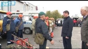 Новости Заречного от 05.10.17