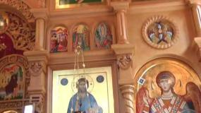 Православный Заречный от 25.07.14