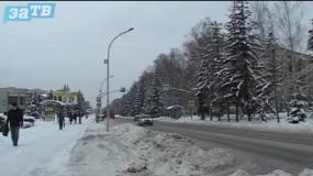 Новости Заречного от 13.01.21