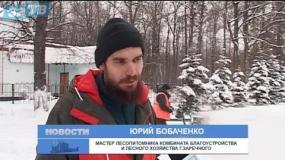 Новости Заречного от 15.01.21