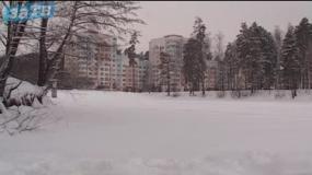 Новости Заречного от 18.01.21